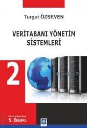 Veri Tabanı Yönetim Sistemleri 2 Ekin Yayınevi