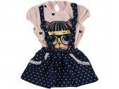 Kız Bebek Lol Elbise Yavruağzı 3 Ay