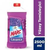 Marc Yüzey Temizleyici 2500 Ml Lavanta