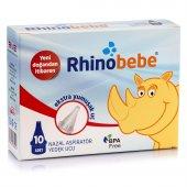 Rhinobebe Nazal Burun Aspiratörü Yedek Uç 1...
