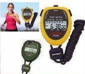 Spor Koşu Yüzme Ve Antrenman Dijital Kronometre