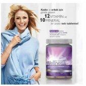 Oriflame Kadın İçin Multivitamin Ve Mineral Takviye Edici Gıda