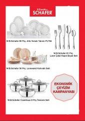 Schafer Ekonomik Çeyizim Kampanyası(Alfa Plt04,leo...