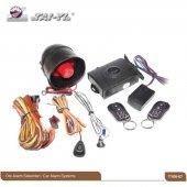 Tai Yi Uzaktan Kumandalı Oto Alarm Sistemleri Ty06 07