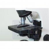 Soıf Smart 2 Binoküler Laboratuvar Mikroskobu Plan Achromat