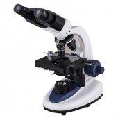 Soıf Mıc B30 B Binoküler Ekonomik Mikroskop Led...