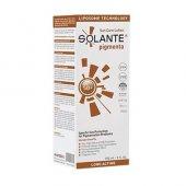 Solante Pigmenta Güneş Koruyucu Losyon 150ml Spf50+ Skt 10 21