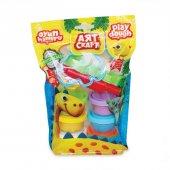 Art Craft 6lı Poly Bag