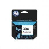 HP N9K05A NO 304 ÜÇ RENKLİ PAKET KARTUŞ