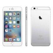 Iphone 6 16gb Gümüş Rengi 12ay Fixpack Garantili Teşhir Üründür