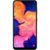 Samsung Galaxy A10 32 Gb Mavi Cep Telefonu (Samsung Türkiye Garantili)