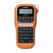 Brother P Touch Pt E110 3.5 12mm Baskı Tze...