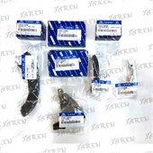 Zincir Seti İ30 Ceed Cerato Blue Benzinli