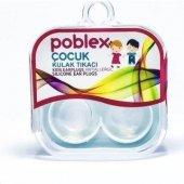 Poblex Çocuk Kulak Tıkacı