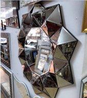 Modern Duvar Aynası T14