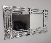 Modern Duvar Aynası T08