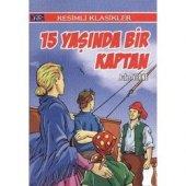 15 Yaşında Bir Kaptan Jules Verne