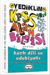 Yediiklim Kpss Öabt Türk Dili Ve Edebiyat Konu