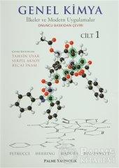 Genel Kimya Cilt 1 İlkeler Ve Modern...
