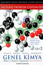 Genel Kimya Cilt 2 İlkeler Ve Modern...