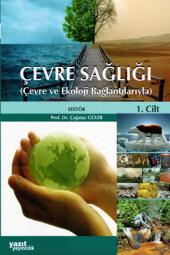 çevre Sağlığı 2 Cilt Set Palme Kitabevi