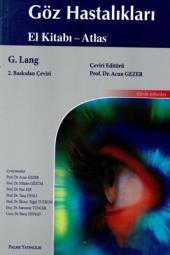 Göz Hastalıkları El Kitabı – Atlas Palme Kitabevi