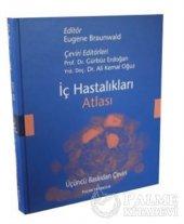 Iç Hastalıkları Atlası Palme Kitabevi