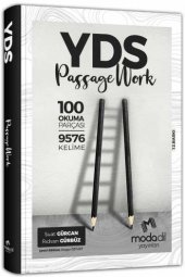 YDS Passagework Modadil Yayınları