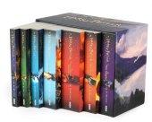 Harry Potter Özel Kutulu Set 7 Kitap Takım Yapı...