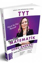TYT Matematik Soru Bankası Benim Hocam Yayıncılık