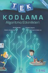 Tek Kodlama Algoritma Etkinlikleri Palme Kitabevi