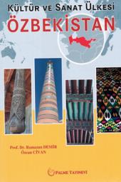 Kültür Ve Sanat Ülkesi Özbekistan Palme...