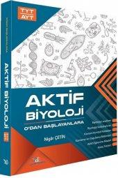 Tyt Ayt Aktif Biyoloji 0 Dan Başlayanlara Yayın...