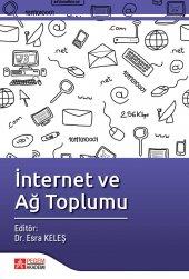 Internet Ve Ağ Toplumu Pegem A Yayıncılık
