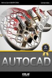 Autocad Kodlab Yayın Dağıtım