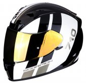 Scorpion Exo 710 Air Gt Kapalı Motosiklet Kaskı...