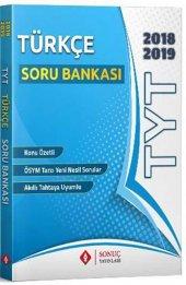 2018 2019 Tyt Türkçe Konu Özetli Soru Bankası...