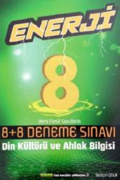 8. Sınıf Din Kültürü Ve Ahlak Bilgisi Enerji...