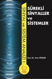 Sürekli Sinyaller Ve Sistemler Palme Kitabevi