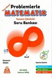 8. Sınıf Problemlerle Matematik Soru Bankası...