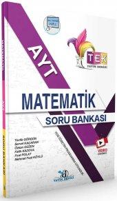 Tek Serisi Ayt Matematik Soru Bankası Yayın...