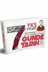 Yks Tyt Ayt 7 Günde Tarih Benim Hocam...