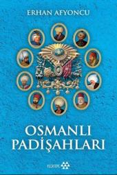 Osmanlı Padişahları Yeditepe Yayınevi