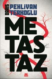 Metastaz Kırmızı Kedi Yayınevi