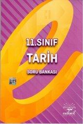 11. Sınıf Tarih Soru Bankası Endemik Yayınları...