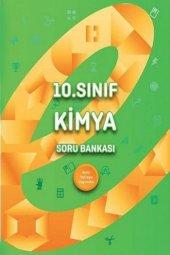 10. Sınıf Kimya Soru Bankası Endemik Yayınları...