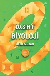 10. Sınıf Biyoloji Soru Bankası Endemik...