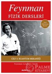 Feynman Fizik Dersleri Cilt 3 Kuantum Mekaniği...