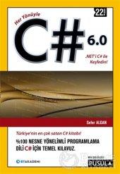 Her Yönüyle C# 6.0 Pusula Yayıncılık