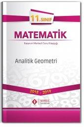 11. Sınıf Matematik Analitik Geometri Soru...